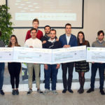 Vincitori del Premio D2T Start Cup