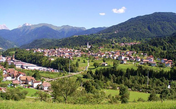 Grop, ospitalità fra i borghi montani