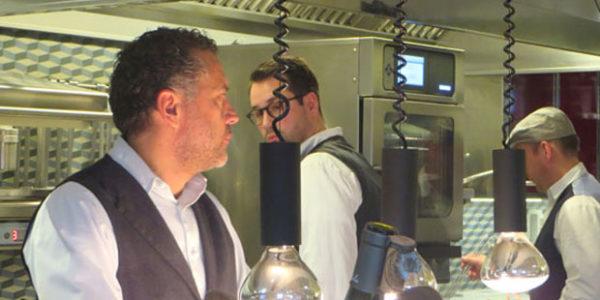 Diversificazione Awards allo Chef Giancarlo Perbellini