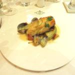 Plaisir de la gastronomie parisienne al Café de la Paix, Paris