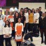 Alberghiero di Rovereto premiati gli studenti