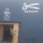 Denham, linea jeans con tela in edizione limitata