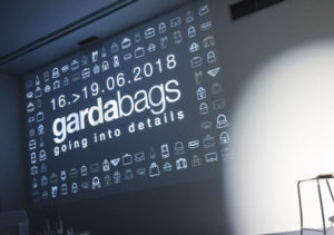 Expo Riva Schuh, arriva Gardabags