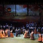 Oman, al Royal Opera La Sonnambula dell'Arena