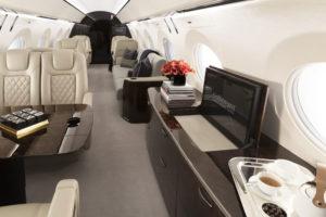 Volo di lusso con Jet Privati