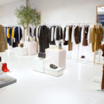 Zara, apre a Londra il primo pop up store