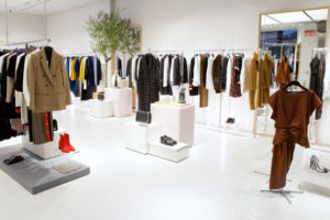 Zara, apre a Londra il primo pop up store