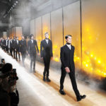 Dior Homme, new look, culture anni 90