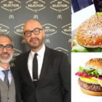 Panini Premium MacDonald al Made Italy