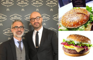 Panini Premium MacDonald, occhio al Made Italy