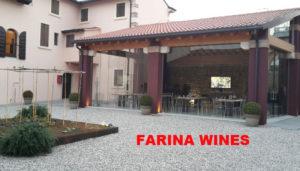 Farina wines dalla Valpolicella Progetto Trasparency
