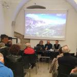 Bassetti analizza la stagione dei rifugi SAT