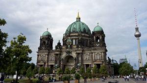 Berlino accoglie e soddisfa i turisti internazionali