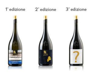 Concorso Etichetta wine Opera d'Arte Kaltern