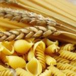 Grano, Pasta, origine in etichetta, ma