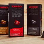 Quality award 2018 per il Caffè Kimbo