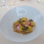 Restaurant I Due Sud, charme con sapori e profumi genuini