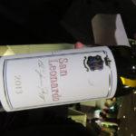 San Leonardo 2013, wine per sorsi di eleganza