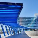 Transito Angle Lake a Seattle, la nuova stazione