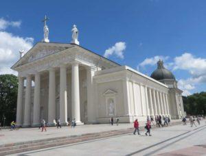 Lituania festeggia il centenario della sua Indipendenza