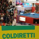 Bit, Coldiretti, Italia leadership nel turismo enogastronomico