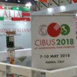 Cibus 2018, il cibo italiano si presenta al mondo