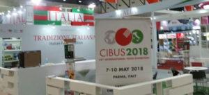 Cibus 2018, il cibo italiano s presenta al mondo