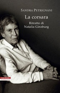 Ritratto di Natalia Ginzburg