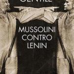 Gentile, Mussolini contro Lenin, punti di contatto