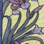 Iris, voce di poesia dai volti dell'amore