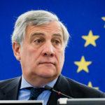 Tajani, l'Europa deve dare risposte più efficaci ai cittadini