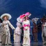 Il Musical My Fair Lady al Teatro San Carlo