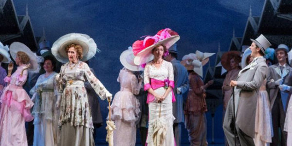 Il Musical My Fair Lady al Teatro San Carlo