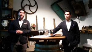 Pfitscher family wine, dalla tradizione, la passione per ottimi vini