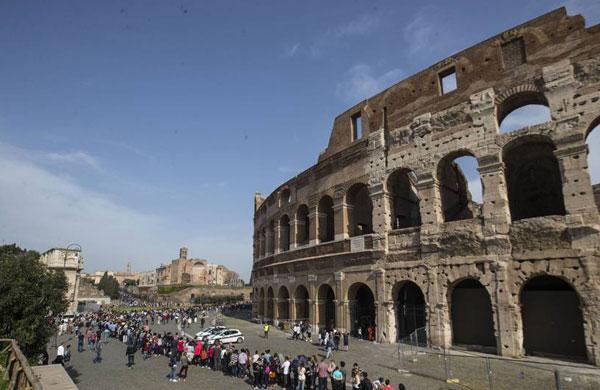 Roma, tassa di soggiorno per i B&B - ViaCialdini