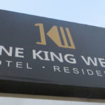 One King West hospitality Toronto
