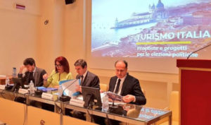 Town meeting di Firenze, gestione flussi turistici