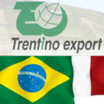 Annuncio chiusura  Piattaforma Trentino Export
