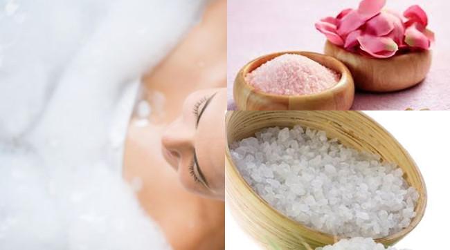 Bagni di sale, rimedio della nonna anticellulite - ViaCialdini
