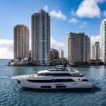 Ferretti Group  al Palm Beach International Boat Show