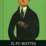 Mattia Pascal, uomo ombra, occhio inquietante