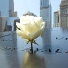 Monumento vittime 11 settembre