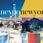 Vinexpo 2018 al Javits Center  di New York