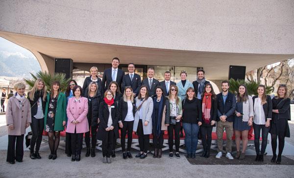 Nuova sede per Bressanone Turismo Cooperativa - ViaCialdini