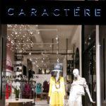 Caractère Fashion Design e Interior Design