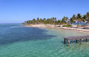 Caye Chapel, Belize, resorts Four Seasons