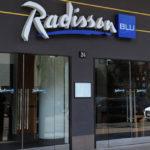 Marco Scola General Manager del Radisson Blu Milano