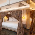 Yndo Hotel, architettura e design d'emozioni
