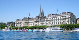 Grand Hotel National nel segno dell'ospitalità, eleganza e arte