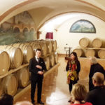 Cottini Wine Montezovo, una cantina moderna ricca di valori
